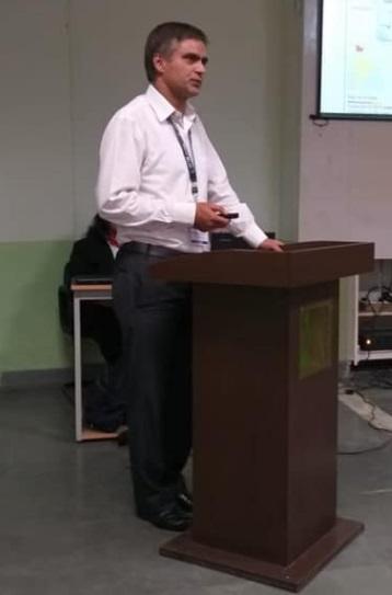 Assist. Prof. Shahnawaz MUKHTAR (Hindistan)